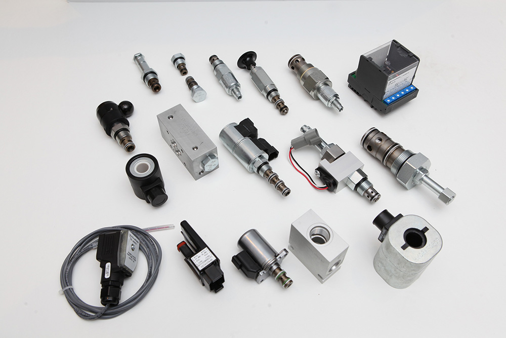 HyrdaForce Products - Oilpath Hydraulics