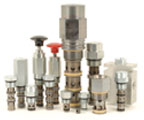 Hydraforce Directional Valves