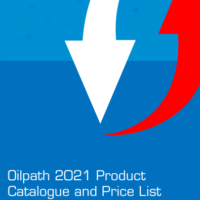2021 Oilpath Product List